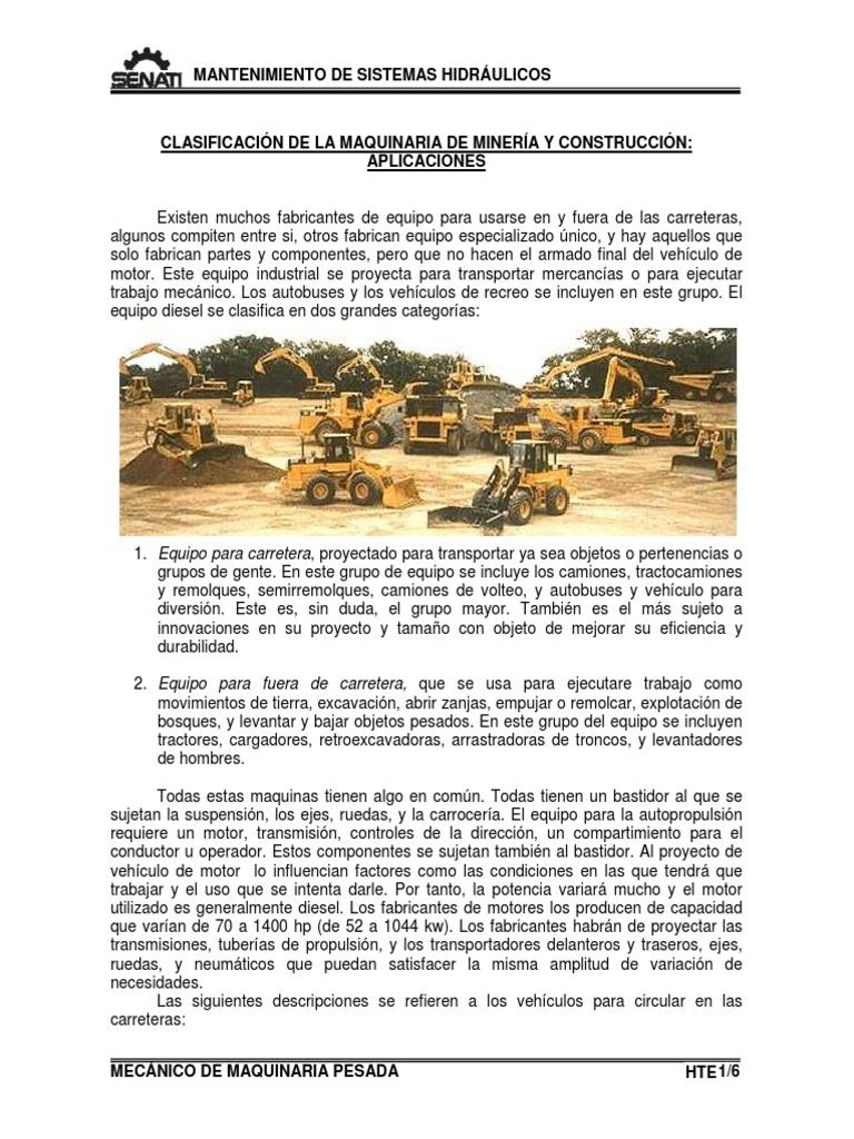 Manual Senati Hidraulica 1