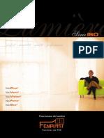 Fenplast Série ISO