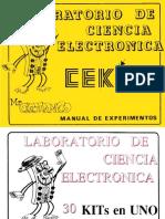 1 Manual de Experimentos Electronicos