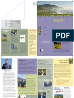 Big Sur Land Trust Newsletter, Spring 2004