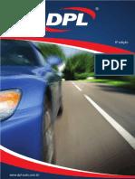 Catalogo DPL 6 Edicao 2010