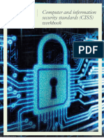 3a. Computer and Information Security Standards Workbook
