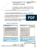Practica 21 Ev.6.1 Monitorea Tu Servidor