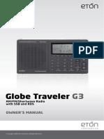 Eton Grundig G3 Manual 2
