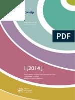 I_2014 - – the EIF - European Interoperability Framework 2.0