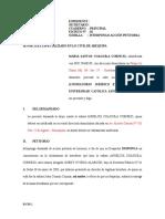 Acción Petitoria.doc