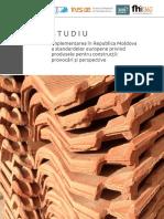 Studiul Final Sectorul Constructiilor