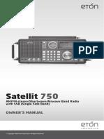 Eton Grundig GS750 Manual Multi 2