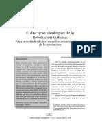 Raíces históricas de las relaciones políticas de EU hacia Cuba