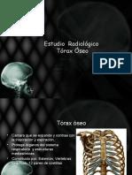 Torax Oseo
