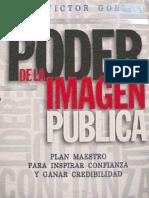 El Poder de La Imagen Publica