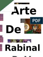 Artesanías de Rabinal