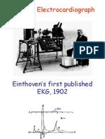 Intro to ECGs