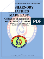Elsharnoby Pediatric Made Easy Up Load Waheed Tantawy 2014