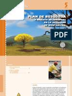 Plan de Búsqueda y Rescate de Personas en La Actividad de Montañismo