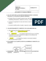 Solucionario Primer Examen Presencial Contabilidad 2