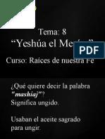 Raíces de nuestra fe - 19