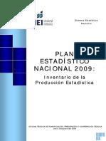 INVENTARIO DE PRODUCCION NACIONAL 2009.pdf