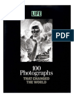 100 Photographs That Changed the World (Photography Art eBook)
