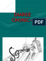 Diareea Cronica