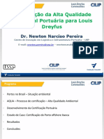 Apresentação Certificação Portuária Resumida