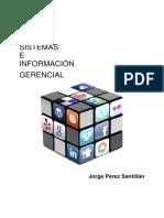 SIG Libro Visión Sistemica 8 Marzo 2016
