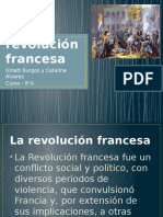 La Revolución Francesapower