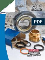 2015 Kit Catalog