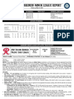 05.25.16 Mariners Minor League Report