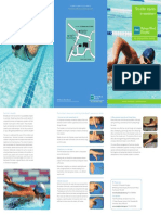 Shoulder Injuries in Swimmers