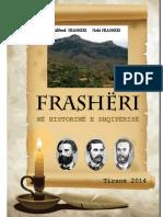 Frasheri Ne Historine e Shqiperise 2014