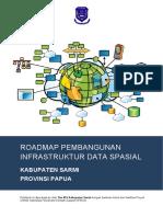 Roadmap IDS Kabupaten Sarmi Final