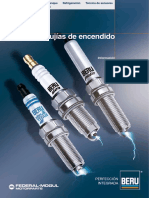 Beru Ti02 All About Spark Plugs Prmbu1434 - Es Lores