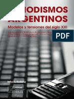 Periodismos Argentinos