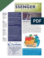 Messenger 05-26-16