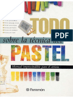 Jose Parramon - Todo Sobre La Tecnica Del Paste
