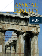 Classical Ingenuity - The Legacy of Greek and Roman Architects, Artists and Inventors (Art Ebook).pdf