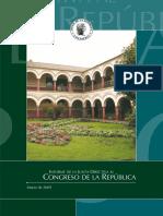 Ijd Mar 2009-Informe Al Congreso