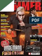 metalhammer lindemann