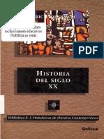 Hobsbawm HistoriadelSiglo XX