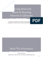 servingdeafpatronsinlibraries