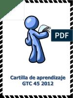 Cartilla de Aprendizaje GTC 45 (1)