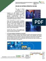 Practica 19 Ev 5.1 Instalacion de Sistema Operativo de Red (Completa)