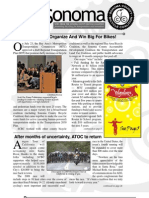 ma Newsletter, 22, Sonoma County Bicycle Coalition