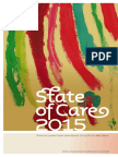 OCC State of Care 2015