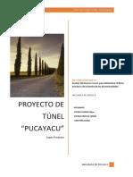 INFORME de MECANICA DE ROCAS