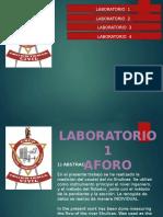 Presentación Laboratorio