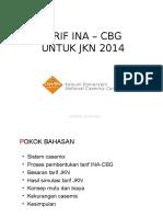 Tarif Jkn Untuk Rs_bandung 2013