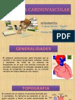 Semiologia Del Sistema Cardiovascular
