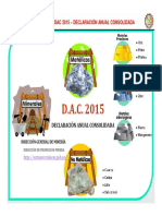 Guía de Usuario DAC 2015